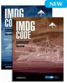 IMDG Code (2016 Edition – Amendment 38-16)