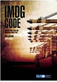 IMDG Code Supplement