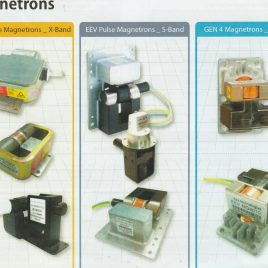 Magnetrons