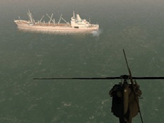 Naval Simulation Solutions